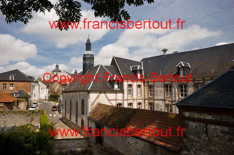 Nord et pas de calais montreuil sur mer en ville montreuil for Piscine de montreuil sur mer