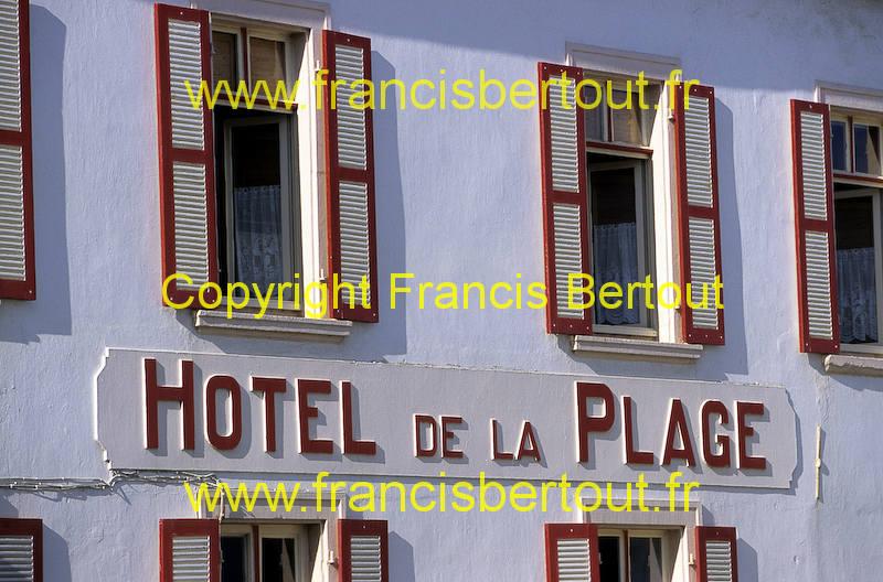 nord et pas de calais wissant wissant l 39 hotel de la plage fd4 5. Black Bedroom Furniture Sets. Home Design Ideas